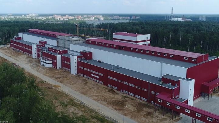 В Сарове инженера ядерного центра арестовали за мошенничество почти на 150 млн рублей