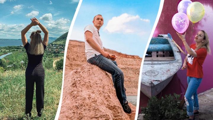 Почти как в Нарнии: показываем топовые места для фотосессии в Самарской области