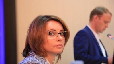 Валентина Сырова прокомментировала решение Ломоносовского суда о своём дипломе