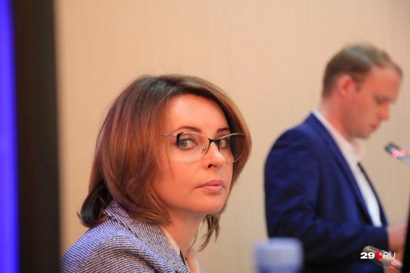 Депутат гордумы уверена в законности получения диплома о высшем образовании