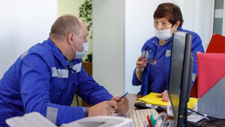 Дело спецотдела: смотрим, кто в Волгограде решает, кого класть в больницы с COVID