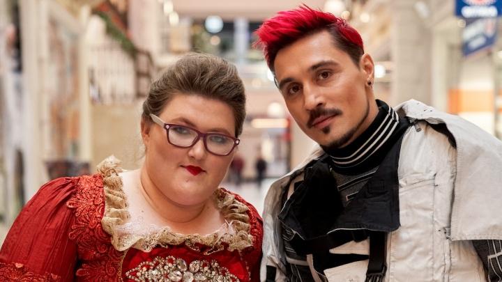 Пермская участница реалити-шоу «Пацанки» снялась в клипе Димы Билана и Клавы Коки