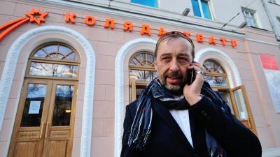 Николай Коляда объявил актерам, что покидает театр и эмигрирует