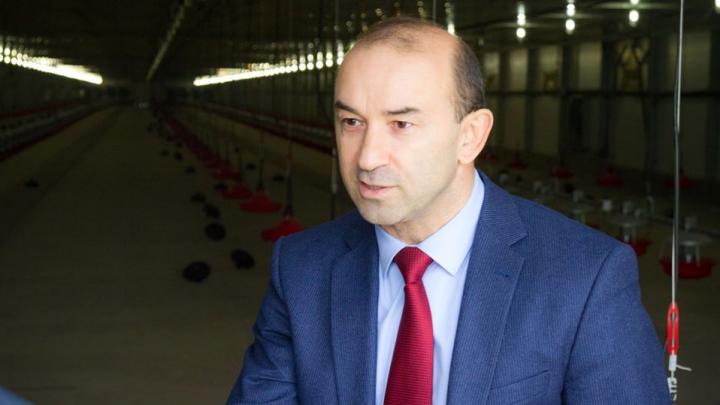 От экс-владельца «Евродона» Ванеева опять потребовали вернуть многомиллиардный долг
