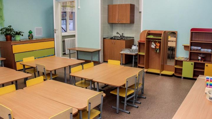 Успокоил: Глеб Никитин пообещал пока не закрывать детские сады