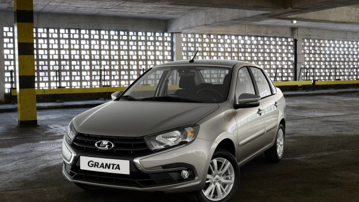 У Lada Granta появился 1,8-литровый мотор. Как это повлияло на расход топлива