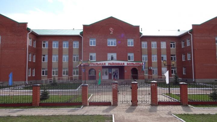В Башкирии еще одну больницу закрыли на карантин