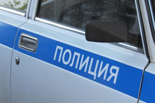 Полицейские ищут пострадавших от действий подозреваемой