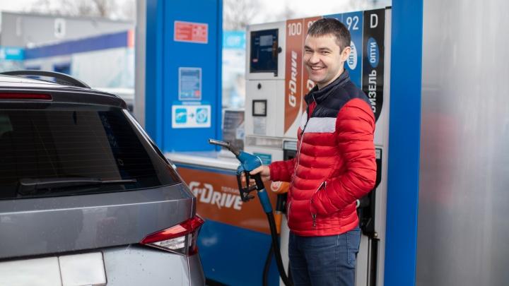 «Двигаемся плавно, копим кеш»: как сэкономить на топливе