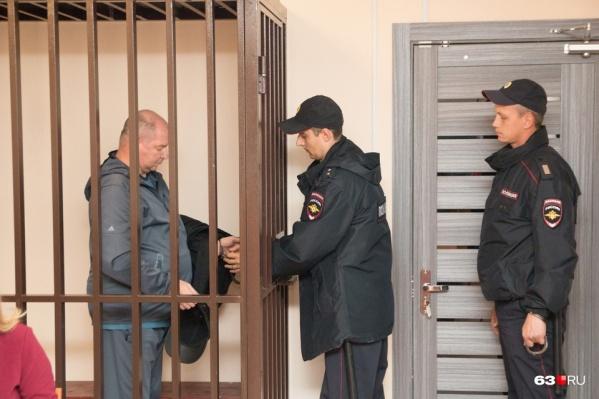 """Дмитрия Атякина <a href=""""https://63.ru/text/criminal/66288481"""" target=""""_blank"""" class=""""_"""">суд отправил в СИЗО</a> в октябре 2019 года"""