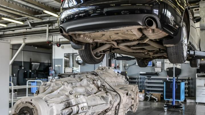 «Клиенты начали беднеть»: автодилеры Челябинска — о трёхкратном падении продаж и ожиданиях от мая