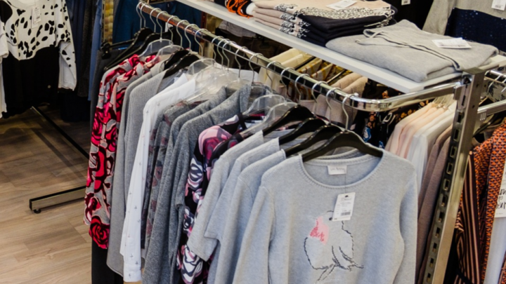В Перми откроют ресейл-магазин одежды и аксессуаров ведущих мировых марок