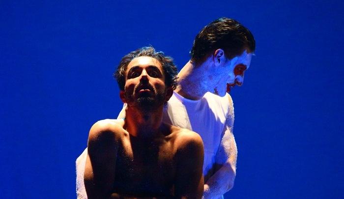 Музкомедия покажет знаменитый спектакль, ради которого артисту пришлось похудеть на десять килограммов