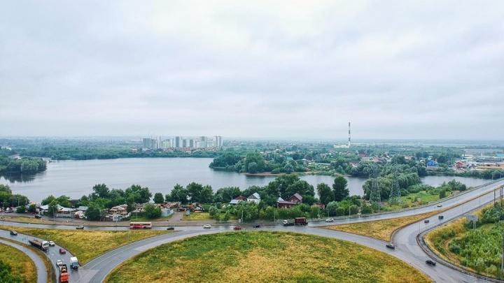 В Перми начнут проектировать дорогу от Паркового до Кондратово