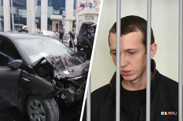 Владимир Васильев по-прежнему настаивает, что причиной аварии стало его плохое самочувствие