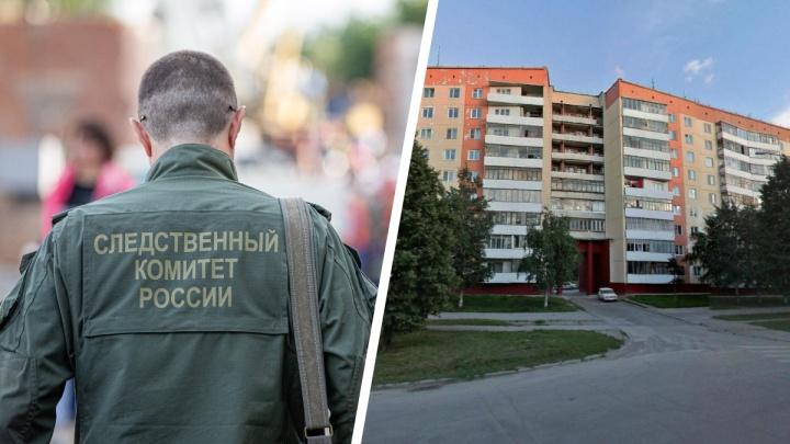 Сибиряк напал на 4-летнюю девочку и начал её душить — теперь его подозревают в покушении на убийство