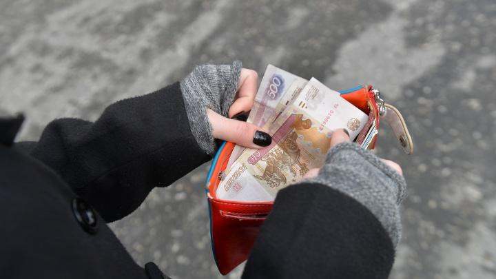 В Екатеринбурге телефонные мошенники оформили на женщину огромный кредит