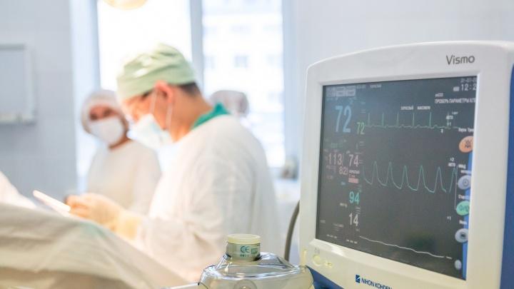 В Самарской области сердечникам бесплатно дадут лекарства