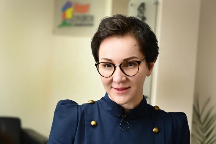 Ирина Звонарёва,начальник управления и ипотечного кредитования ПАО «Сбербанк»