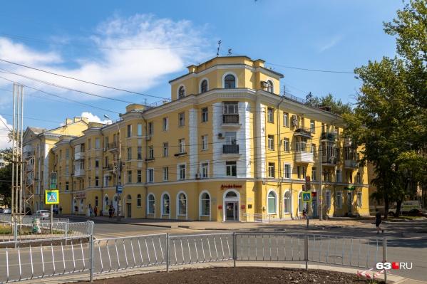 По району виртуально прогулялись жители Уфы, Нижнего Новгорода, Москвы и не только