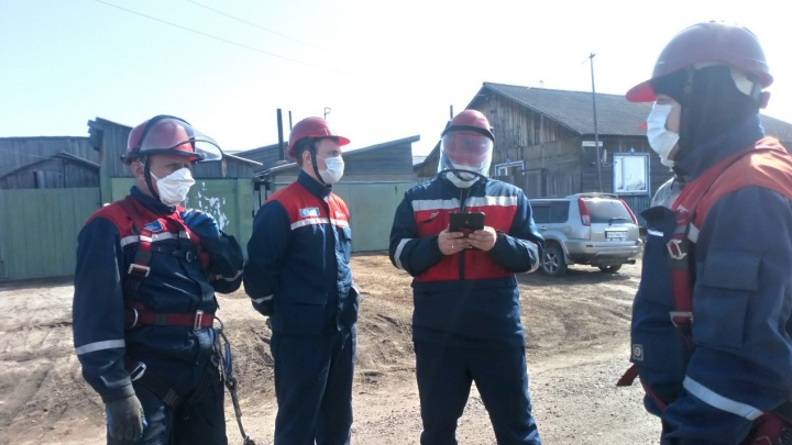 Энергетики попросили потребителей Красноярского края с пониманием отнестись к плановым отключениям
