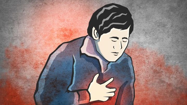 «Не мог спать от боли»: тюменец судится с тремя медучреждениями, где у него не заметили переломы ребер