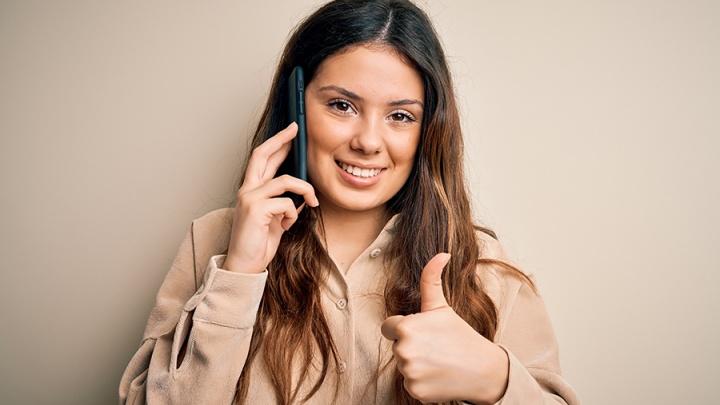 Самарцы смогут совершать звонки внутри сети МегаФон даже при отрицательном балансе