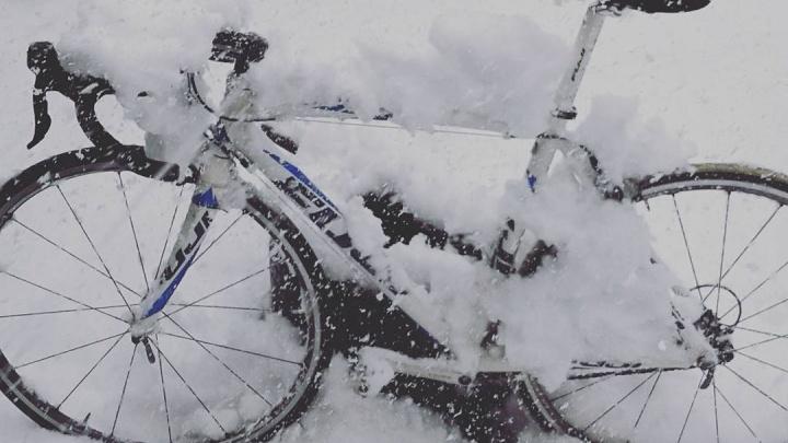 Пасмурно и серо: небольшое похолодание на выходных из Красноярска не отступит