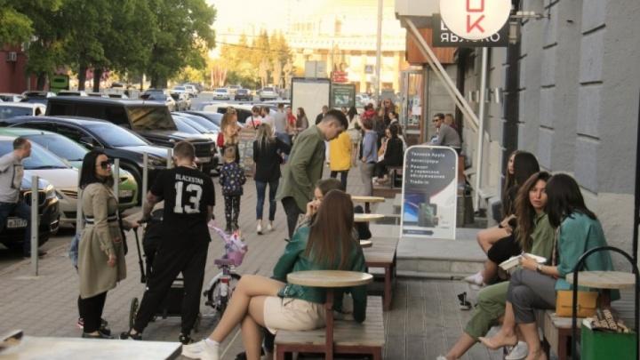 Минимальное пособие по безработице в России решили увеличить. Хроника событий за 11 июля