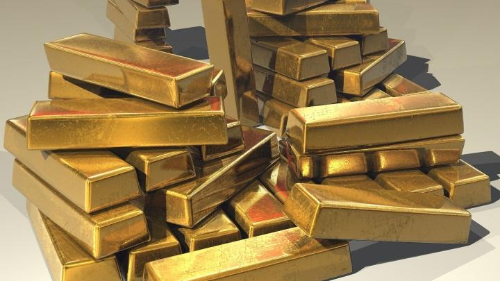 Из-за коронавируса цена золота может вырасти до 1900 долларов