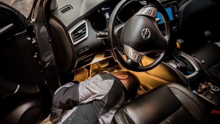 Чек-лист автовладельца: угонщики рассказали, как осложнить жизнь их коллегам
