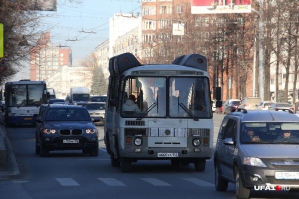 Водители не имеют права высаживать пассажиров, желающих оплатить проезд по карте