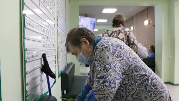 В Минздраве ответили, почему архангелогородке с температурой отказали в вызове врача на дом