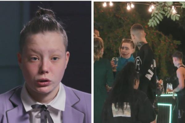 В пятом сезоне шоу «Пацанки» участвует 18-летняя Бэлла Кузнецова из Новосибирска