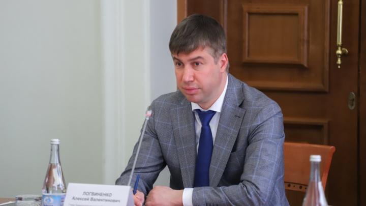 Алексей Логвиненко попросил ростовчан отказаться от зарубежных поездок