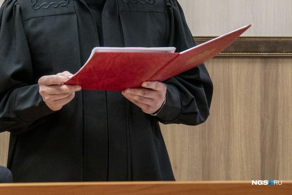 Первое судебное заседание состоялось 6 октября