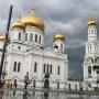 Жару сменит ливень: в Ростовской области объявили штормовое предупреждение