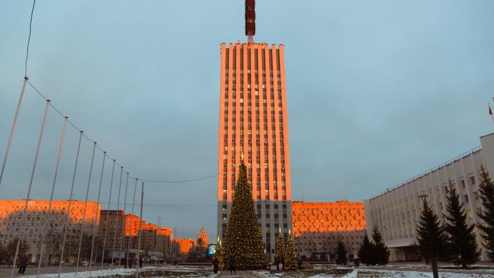 Депутаты гордумы сохранили жителям Архангельска право отзывать главу города с должности