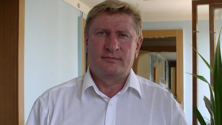Председатель совета Союза «Волжская ТПП» Виктор Капитанов умер от коронавируса