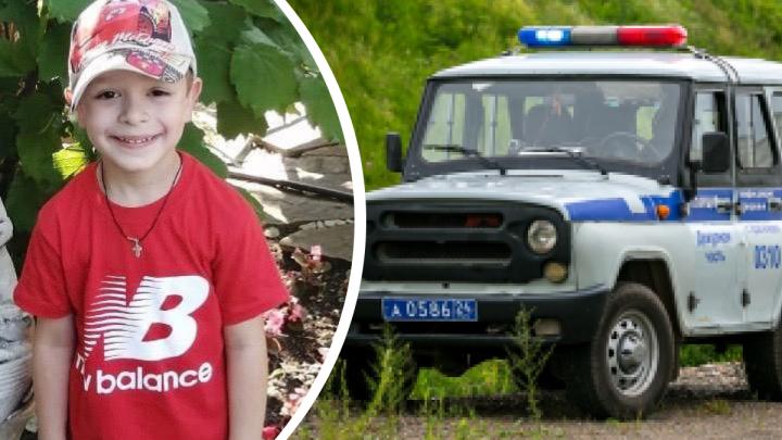 Мужчина похитил у своей бывшей 4-летнего ребенка