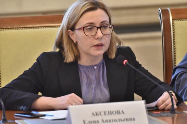Елена Аксёнова объяснила, что перед тем как выписать больничный, врачи опрашивают пациента