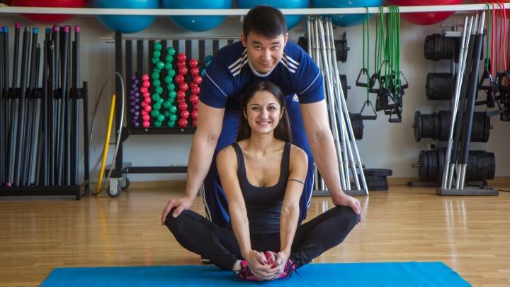 Фитнес-тренеры из Уфы во время карантина проведут онлайн-тренировки для горожан