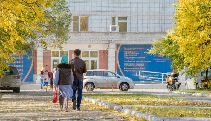 Федеральную клинику на Одоевского отдают под ковид-госпиталь