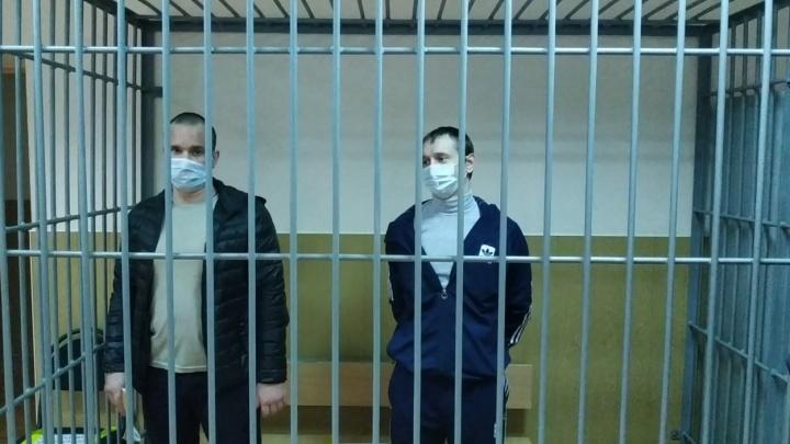 По всей строгости: в Волгограде вынесли суровый приговор поджигателям дома губернатора
