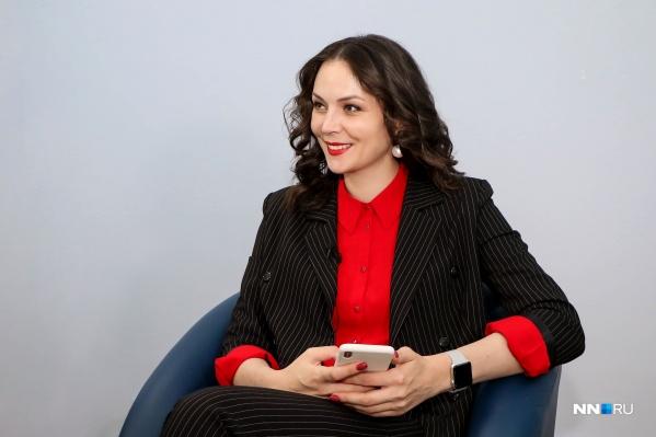 Надежде Мудрецовой не только пришлось однажды кардинально сменить сферу, но и не раз бороться за свой бизнес