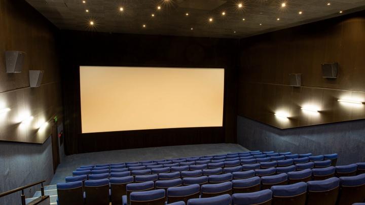 Челябинца, задержанного за сообщение о суициде, заподозрили в подготовке массовой резни в кинотеатре