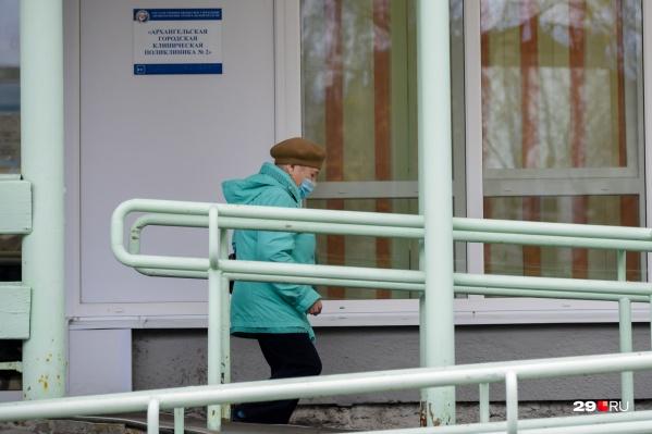 Пенсионерам старше 65 рекомендовано соблюдать самоизоляцию