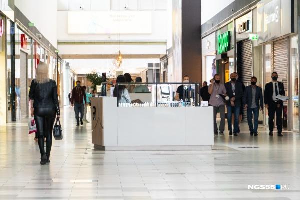 Ранее торговые точки площадью до 800 квадратных метров могли работать только в будние дни до 20:00