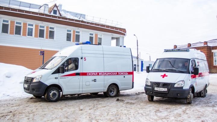 Восемь детей находятся в больницах Башкирии с подозрением на коронавирус