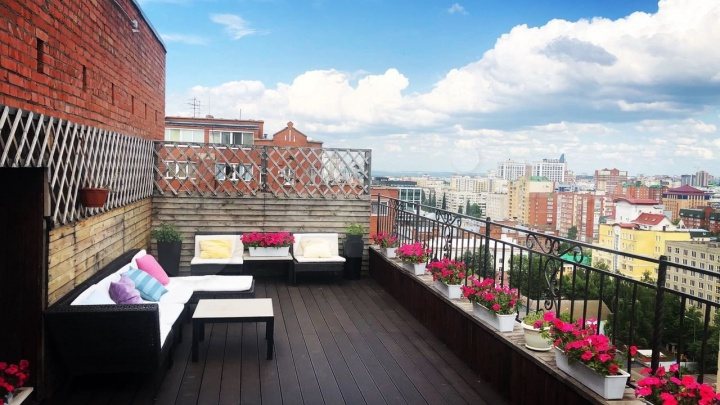 Кухня за сто тысяч евро и респектабельные соседи: разглядываем топ-3 самых дорогих квартир Уфы